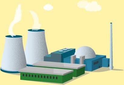 核电危险吗?